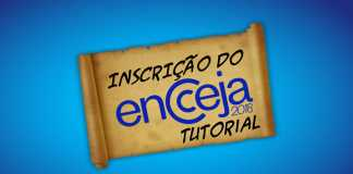 inscricao encceja 2018
