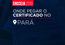 Resultado do Encceja no Pará